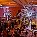 Hilton Knoxville Weddings