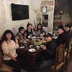 Nostalji Restaurant Foto