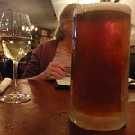 Nice & Cold Draught !