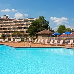 Hilton Chicago/Indian Lakes Resort