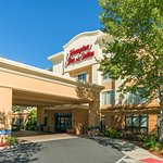Photo of Hampton Inn & Suites Yuba City