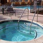 Hampton Inn & Suites Yuba City Foto
