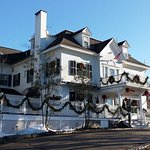 Foto de Kennebunkport Inn