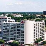 Marriott Tulsa Hotel Southern Hills