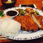 Foto de Oishii Japanese Restaurant & Sushi