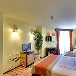 Tempo Hotel Foto