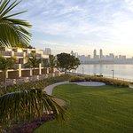 Foto di Coronado Island Marriott Resort & Spa
