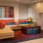 Foto de Residence Inn Washington, DC/Dupont Circle