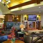 Foto di Residence Inn Denver South/Park Meadows Mall