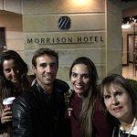 Hotel Morrison 84 Foto