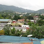 view from rrom -