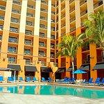 德拉海灘萬豪居家旅館