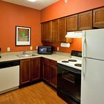 Foto de Residence Inn Chicago Oak Brook