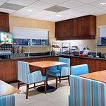 Residence Inn Knoxville Cedar Bluff Foto