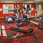 Photo of Residence Inn Fair Lakes Fairfax