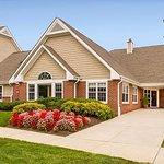 Residence Inn Columbia Maryland