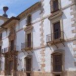 Palacio de Las Torres