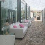 Hotel Adua & Regina di Saba Foto