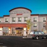 SpringHill Suites Medford