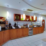 Photo of SpringHill Suites Savannah Airport