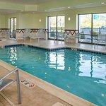 SpringHill Suites Richmond Virginia Center Foto