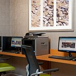 SpringHill Suites Chicago Naperville/Warrenville Foto