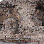 Les Buddhas géants