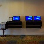 Foto de Holiday Inn Washington College Park