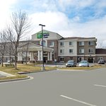 Holiday Inn Express & Suites Omaha West Foto