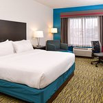 Photo of Holiday Inn Express & Suites Omaha West