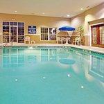 Holiday Inn Express & Suites Orangeburg Foto
