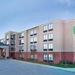 Holiday Inn Express Cape Girardeau Foto