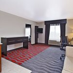 Holiday Inn Express & Suites Columbus Southeast Foto