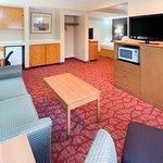Holiday Inn Express Roseburg Foto