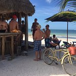 Foto de Zomay Hotel Holbox