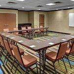 Meeting Room - U-Shaped Setup