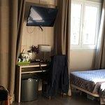 Hotel Ginebra Foto