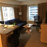 Foto de Comfort Suites Michigan Avenue / Loop