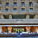 Photo de Jalta Boutique Hotel