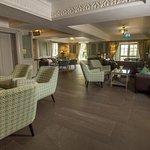 Photo de Bunratty Castle Hotel