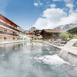 Foto di Alpenroyal Grand Hotel - Gourmet & Spa