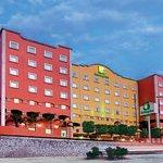 Holiday Inn Ciudad De Mexico Perinorte Foto