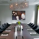 Bild från Hotel Continental Oslo
