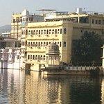 Hotel Sarovar Palace