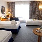Holiday Inn Hamburg Foto
