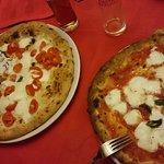 die Pizza