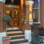 Henley House Hotel Foto