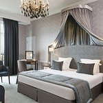 Hotel Barriere Le Royal Deauville