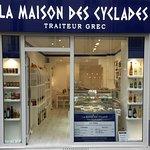 Foto de La Maison des Cyclades
