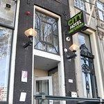 Foto de City Hotel Amsterdam